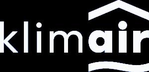 Klimair klimatizacia kosice logo