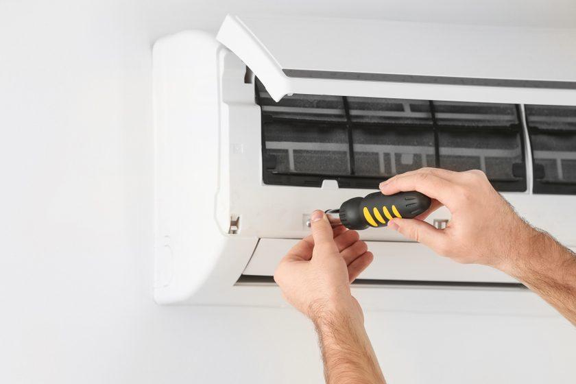 servis klimatizacii klimair